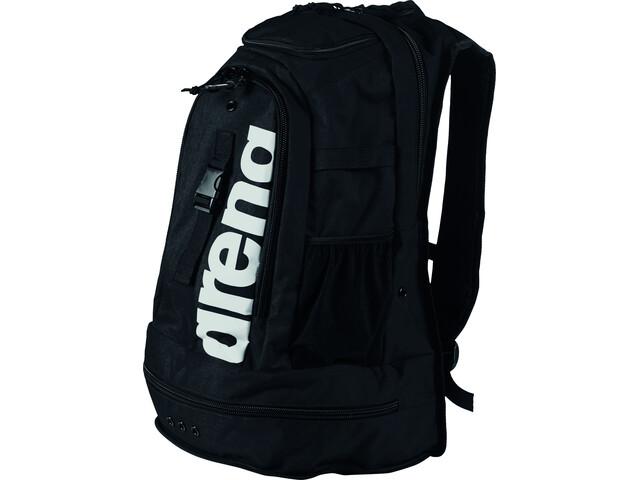 arena Fastpack 2.2 Sac à dos, team black melange